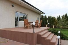 WPC obloge za terase