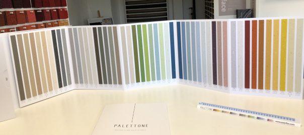 PVC Palettone