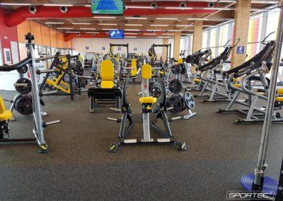 Fitnes centri