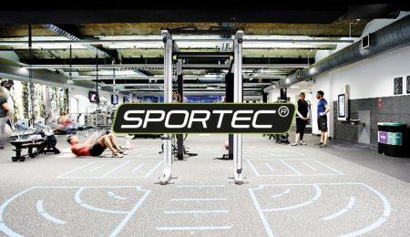 Sportec športni pod